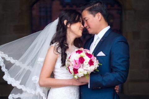 Jimmy & Giang Prewedding